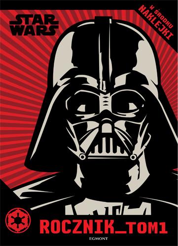 Star Wars. <br>Rocznik Tom 1