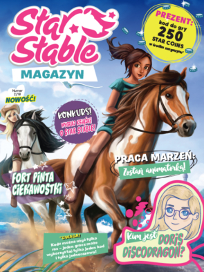 Star Stable Magazyn