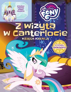My Little Pony z Wizytą w Canterlocie